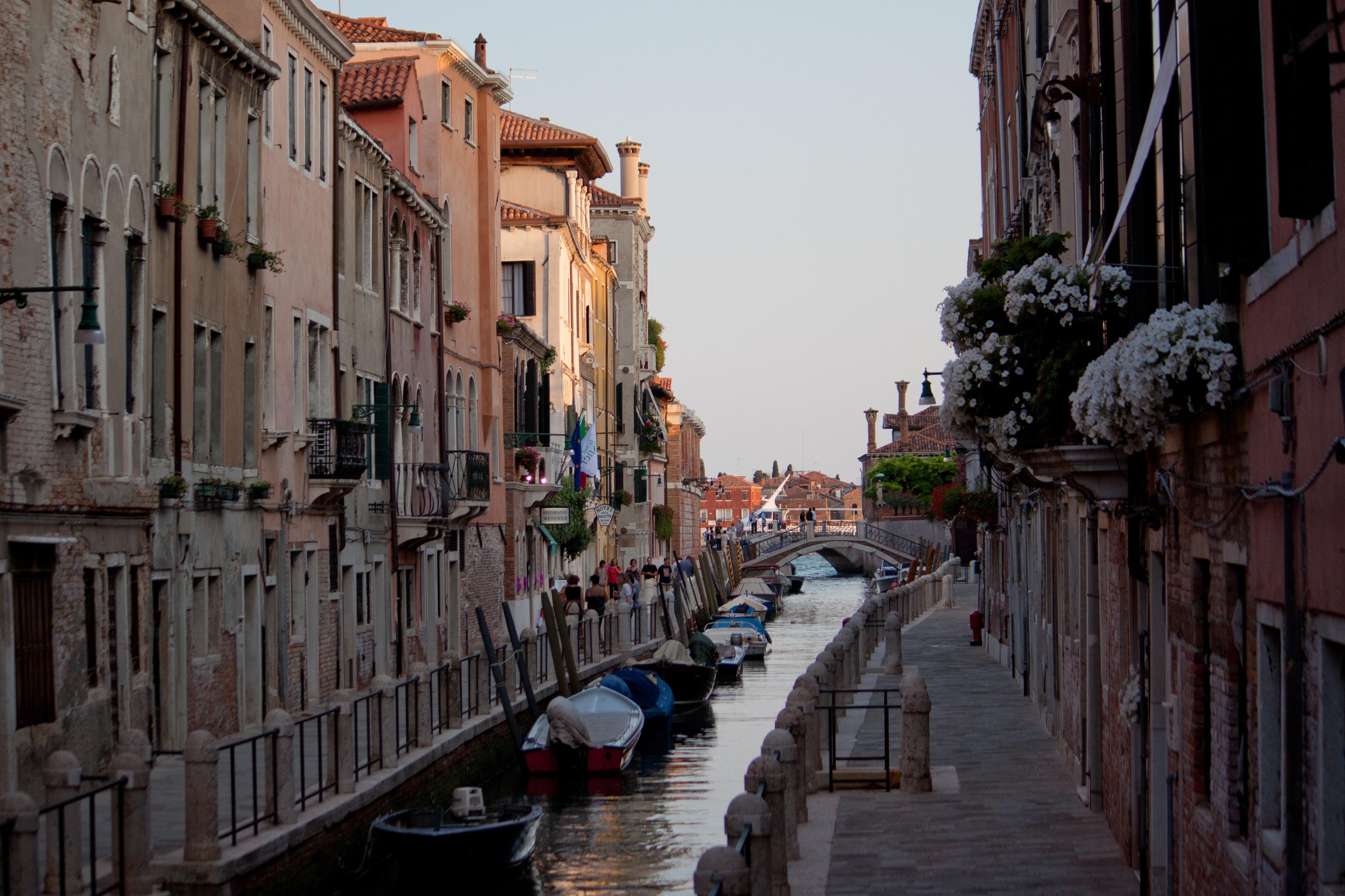 Фото улиц италии в хорошем качестве